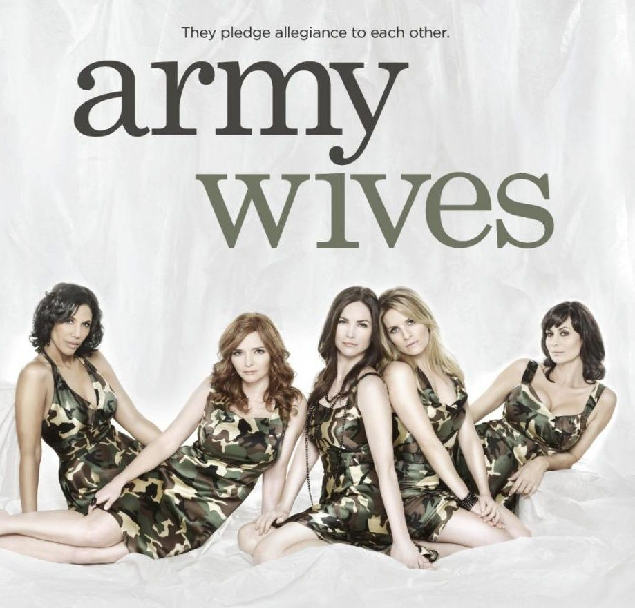 Army Wives Final Salute