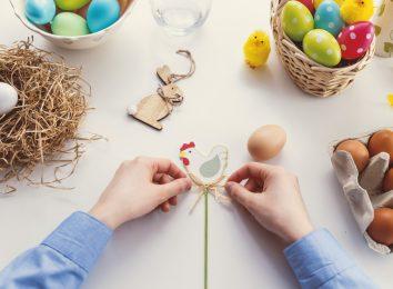 easter crafts kids