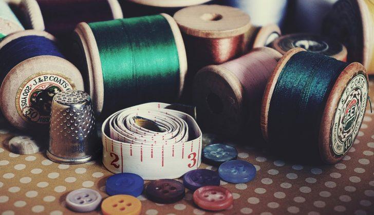 crafts buttons kids