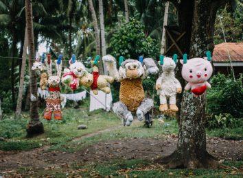 plush toys stuffed animals