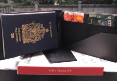 KeySmart Passport Wallet Review 1