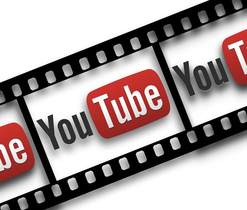 youtube image stream