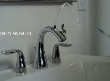 Da Vinci Faucet