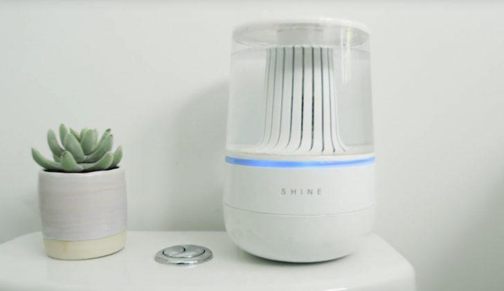 Shine Automatic Bathroom Cleaner