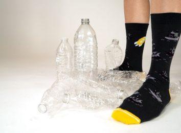 Teddy Locks Eco Friendly Socks