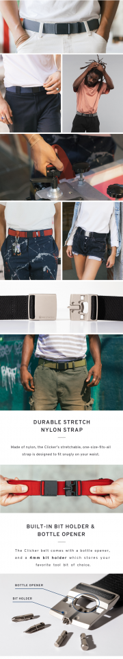 Westwell Modern Belts With Tools 2