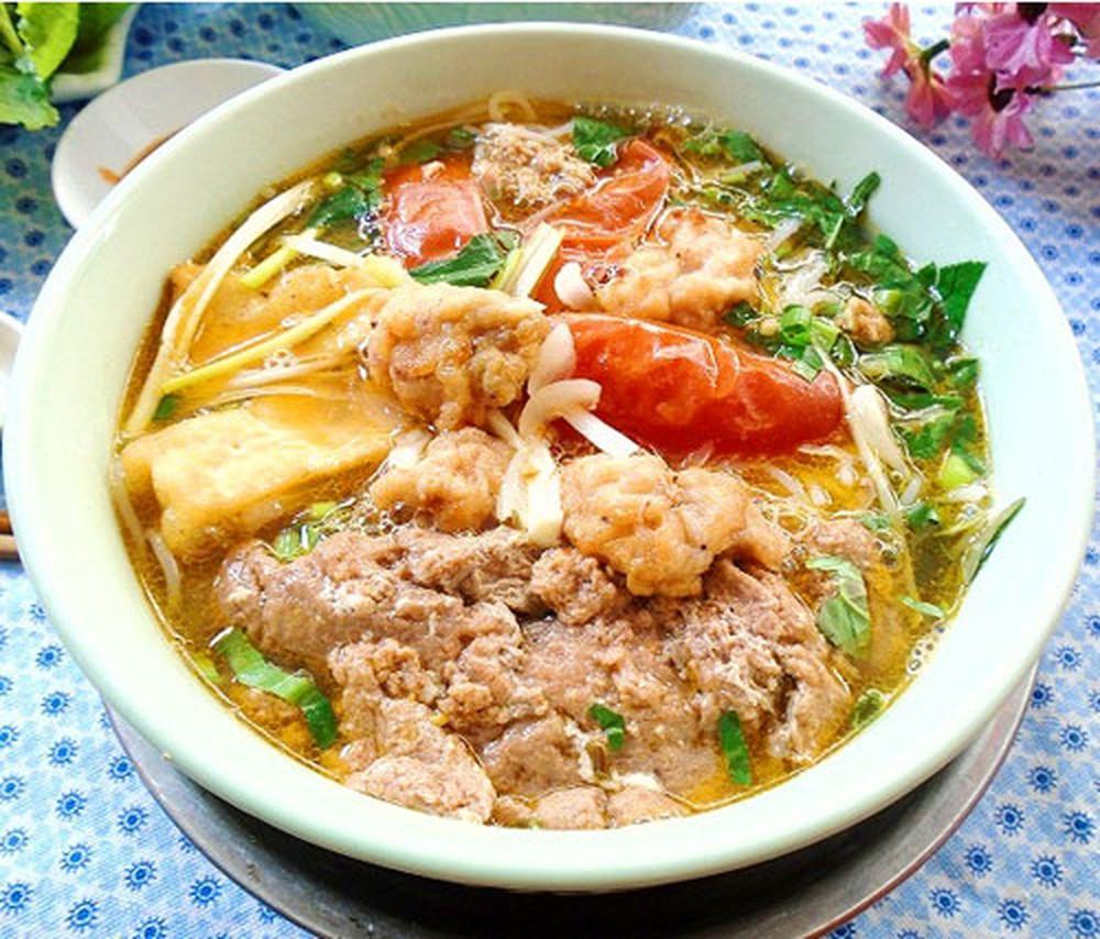 crab paste noodles