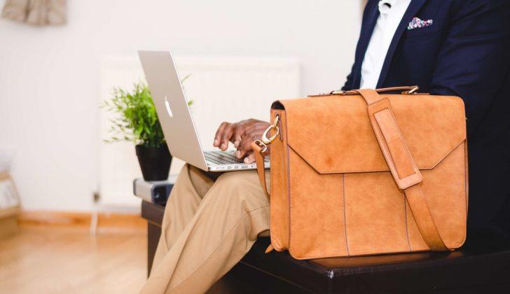 suit briefcase loans