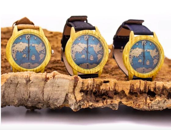 cork watches