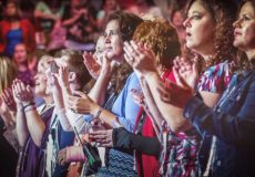 women of faith: an amazing joyful journey