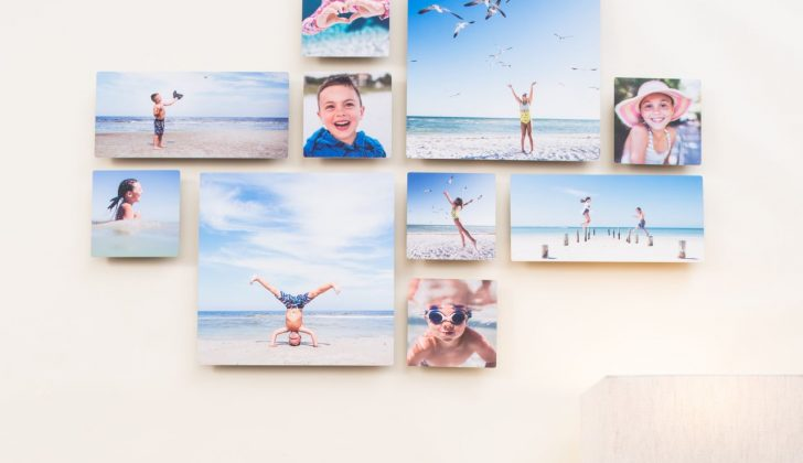 collage wall by mpix
