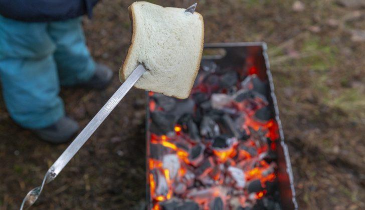 kids bbq ideas picnic