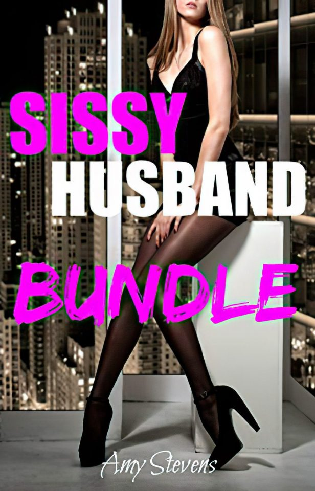 sissy husband bundle