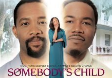 somebodys child movie poster