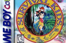 survival kids box cover