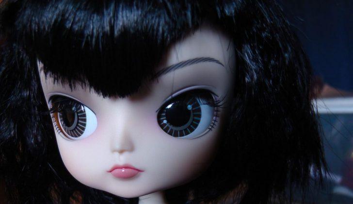 bratty sis doll