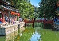 china town malaysia